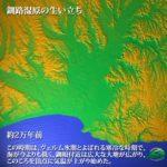 釧路湿原の生い立ち